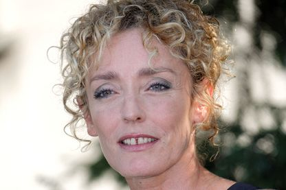 Juliette Arnaud au Festival d'Angoulême du film en 2016