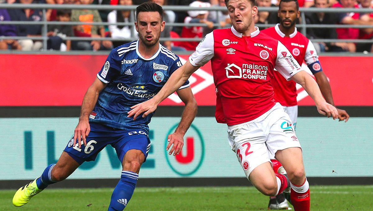 Ligue 1 (J2) | Le Stade de Reims se heurte au mur alsacien (0-0)
