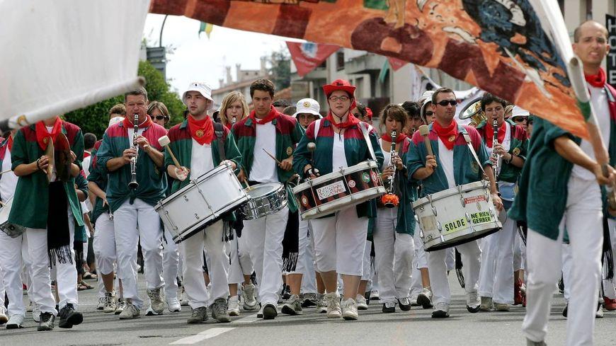 Entre 12h et 18h : 600 musiciens et chanteurs, 22 groupes à découvrir dans le centre-ville