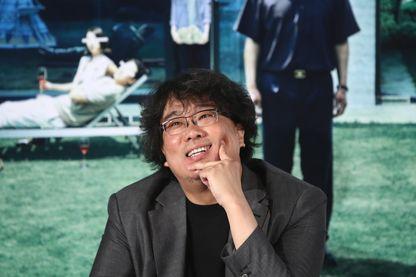 Bong Joon-ho en mai 2019