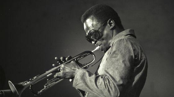 """France Musique rend hommage à Miles Davis et aux 60 ans de l'album """"Kind of Blue"""""""