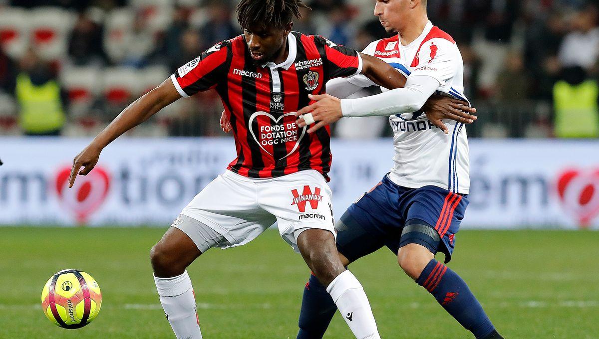 OGC Nice : Adrien Tameze refuse le Spartak Moscou