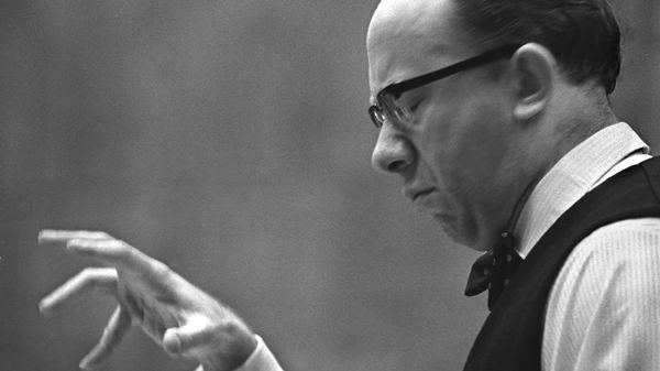 Guennadi Rojdestvenski, chef d'orchestre (4/5) : Guennadi l'explorateur et son intégrale Bruckner
