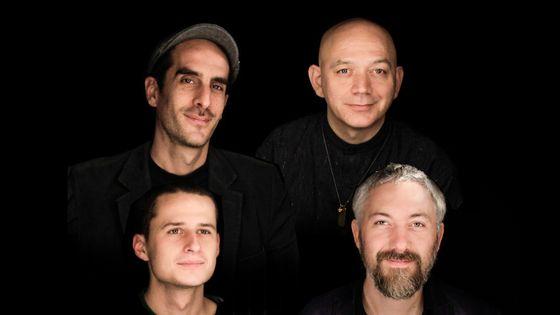 Théo Girard Quartet