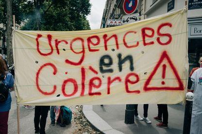 Urgences : un été en grève et après ?