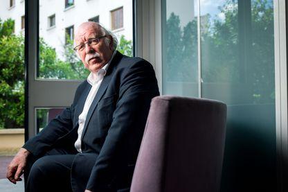 Jean-Pierre Rosenczveig est ancien président du tribunal pour enfants de Bobigny.