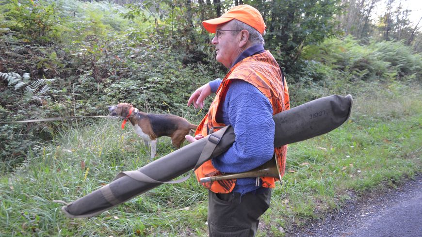 Les chasseurs ont pu repartir à la recherche des sangliers