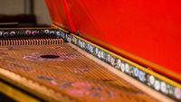 Les sonates K 427, K 428 et K 429 : L'intégrale des sonates