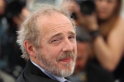 Arnaud Desplechin, scénariste et cinéaste à Cannes, pendant le Festival, le 23 mai 2019.