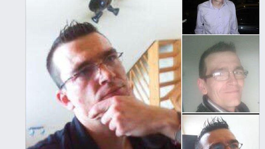 Jérôme Pauwels, 40 ans, a disparu depuis vendredi. Les gendarmes lancent un appel à témoins.