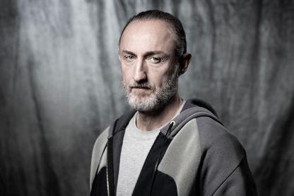 Le cinéaste Guillaume Nicloux, à Paris, en 2018.