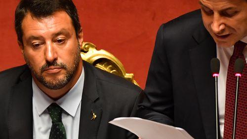 L'italie va devoir se trouver un nouveau gouvernement