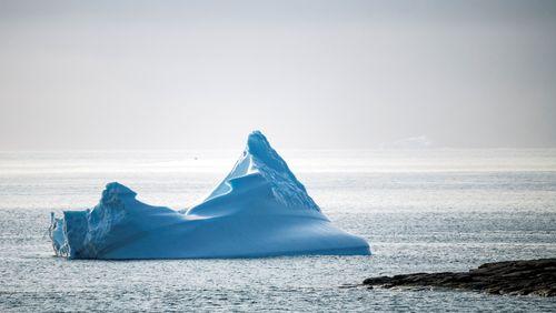Un billet vert pour le Groenland ?