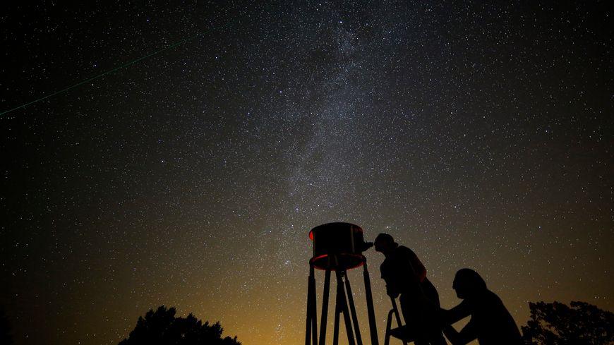 Une dizaines de rendez-vous sont prévus en Bretagne pour observer les étoiles.