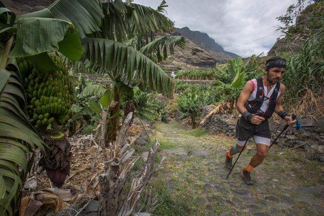 La Transvulcania, dans les Îles Canaries, est considérée comme l'un des ultra-trails les plus difficiles au monde.