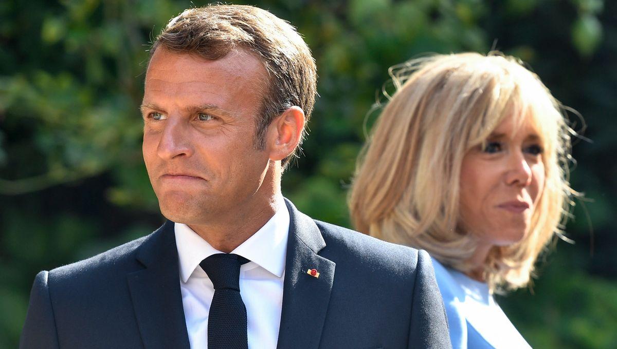 """Plus de """"proximité"""", méthodes des forces de l'ordre... Ce qu'il faut retenir des déclarations d'Emmanuel Macron"""