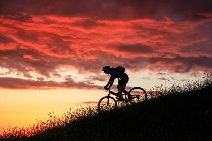 Christophe cousin raconte son tour du monde en vélo