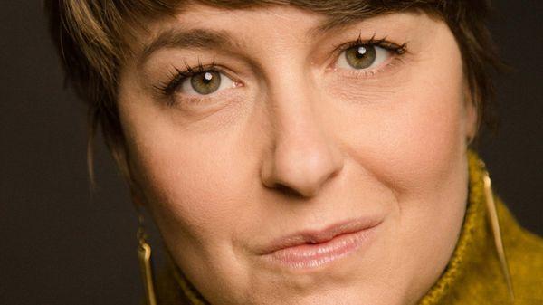 Emmanuelle de Negri est l'invitée de Musique Matin