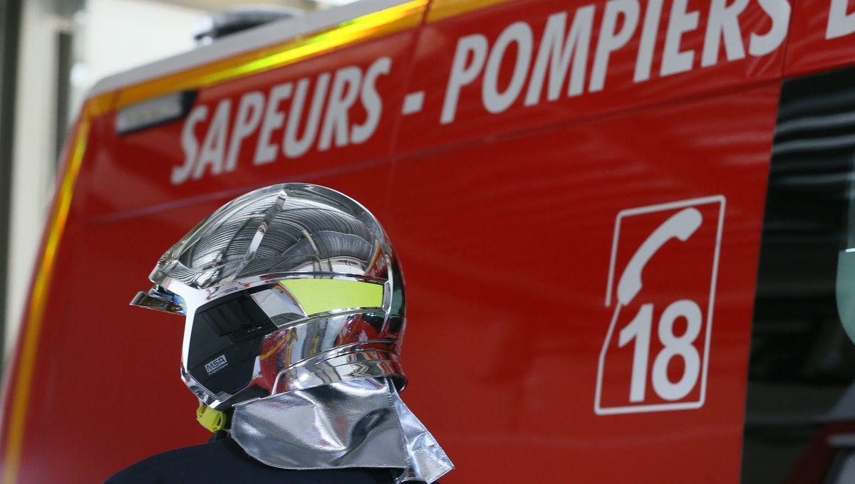 Des pompiers du Bas-Rhin agressés à l'hôpital de Saverne