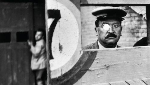 Les voyages d'Henri Cartier-Bresson
