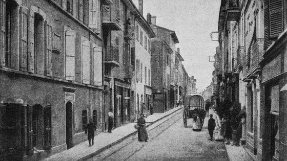 Berlioz et la Côte Saint-André, bien plus qu'un lieu de naissance