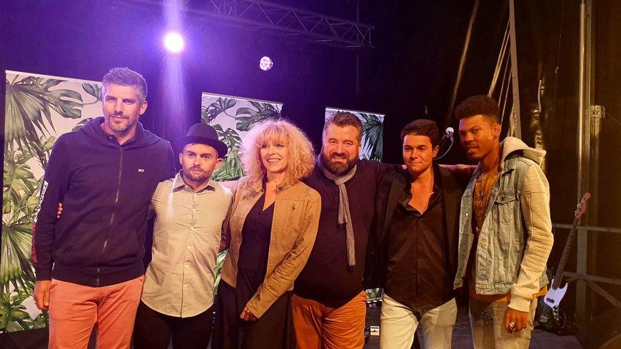 Les six finalistes de la Truffe de Périgueux, 35ème édition, ont été sélectionnés ce 15 août 2019