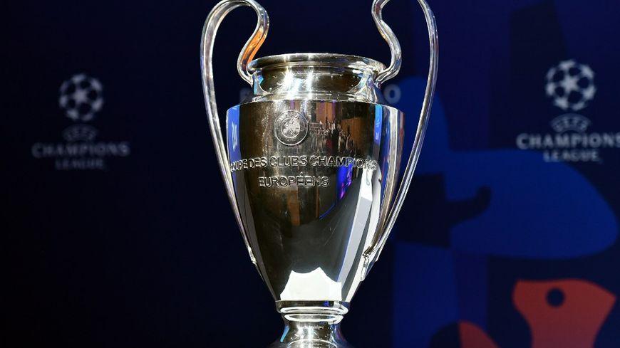 La Ligue des Champions