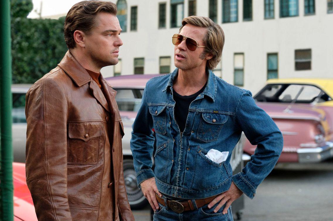 """Critique - """"Once Upon a Time… in Hollywood"""" : Quentin Tarantino fait-il """"du  copié-collé depuis le début"""" ?"""