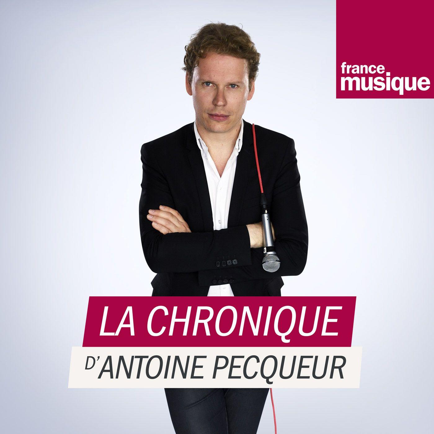 Image 1: Le billet eco d Antoine Pecqueur