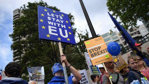 En 2037 l'Europe sera ouverte et écolo, ou ne sera pas