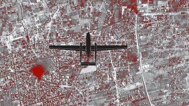 Les pilotes de drones rêvent-ils en noir et blanc ?