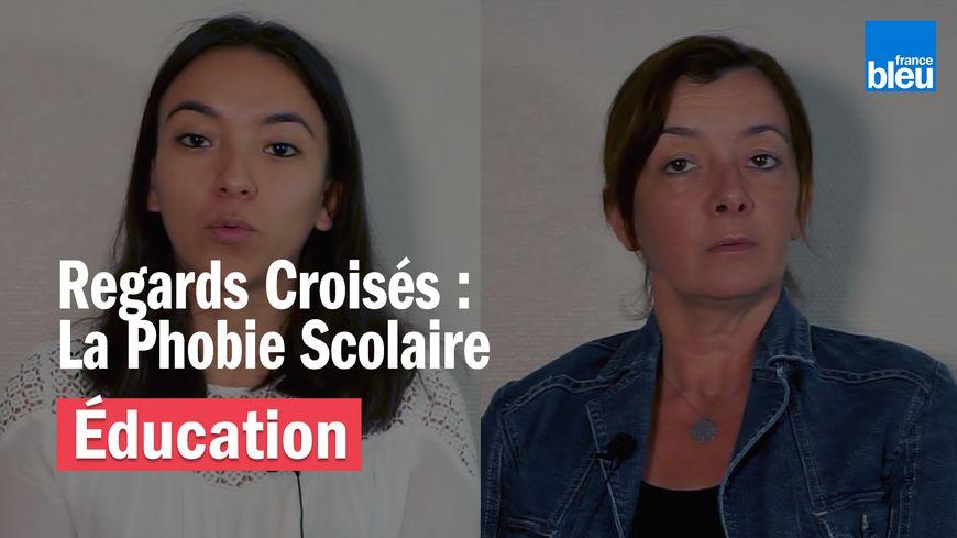 Regards Croisés : La Phobie Scolaire