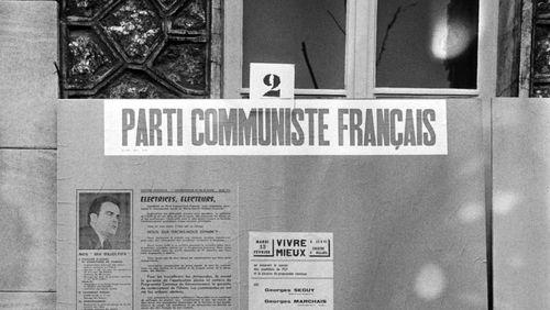 Épisode 4 : Le PCF et le monde d'après