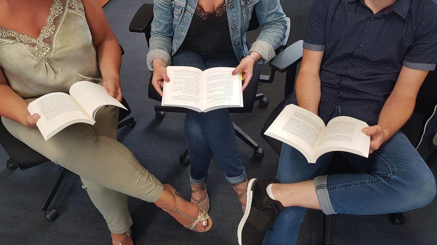 Tous les élèves bretons et leurs enseignants pourraient s'arrêter 15 minutes pour lire.