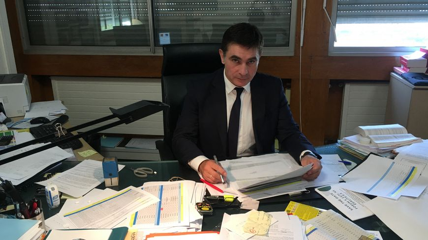 Samuel Vuelta Simon tire un bilan judiciaire positif de ce G7