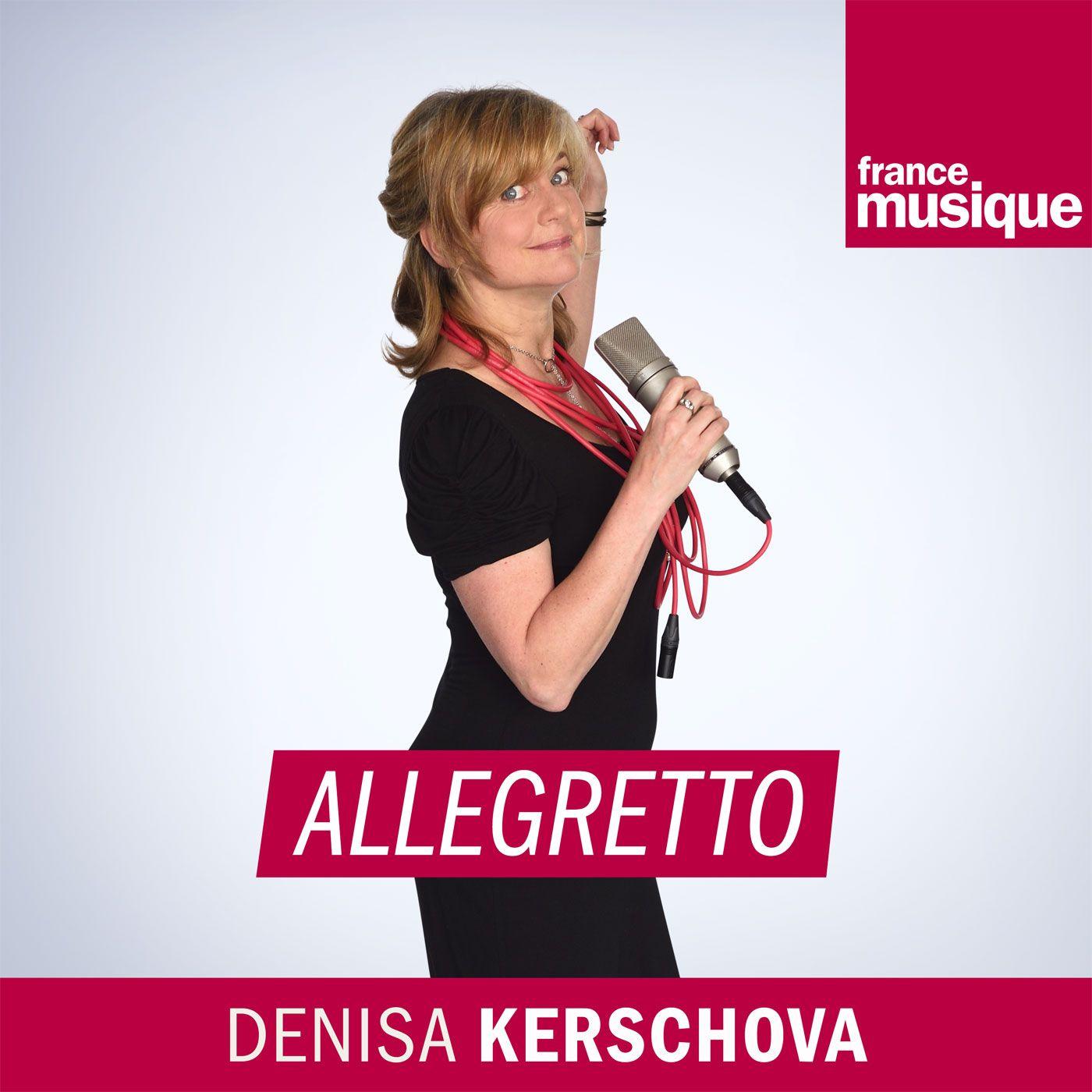 Image 1: Allegretto programme musical de Denisa Kerschova