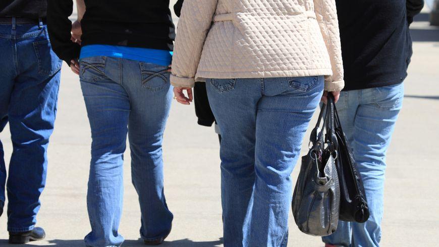 Un quart des adolescents français est touché par l'obésité ou la surcharge pondérale