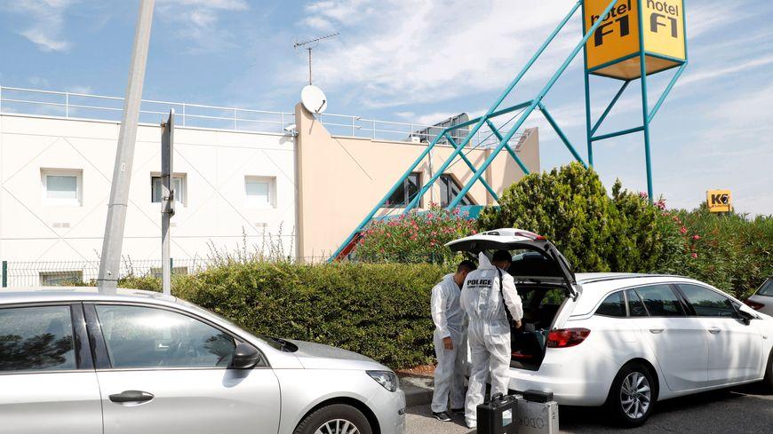 Les corps de deux hommes ont été retrouvés dans une chambre d'un hôtel Formule 1 aux Pennes Mirabeau