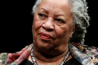 Toni Morrison en 2010