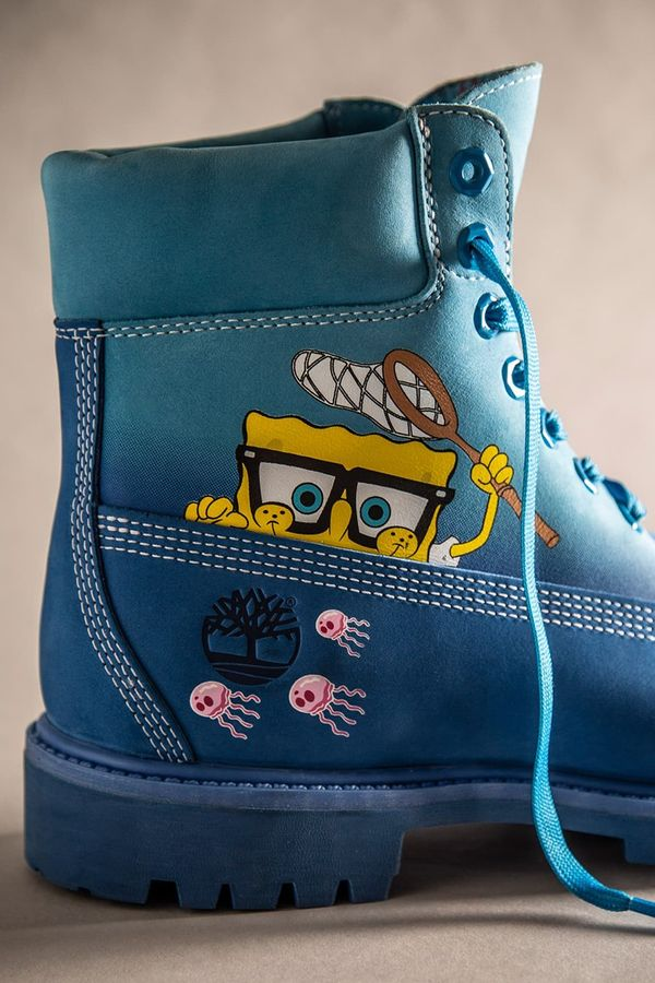 bob homme timberland