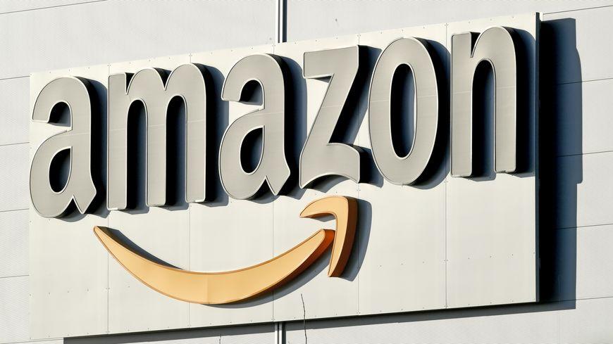 L'enseigne Amazon