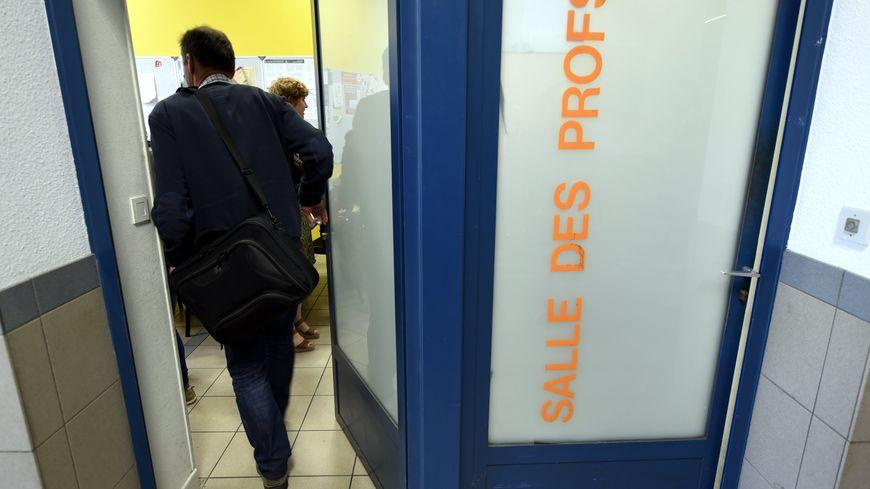 En Moselle, il y a 12 411 enseignants de la maternelle au baccalauréat.