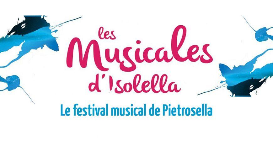 Les Musicales d'Isolella