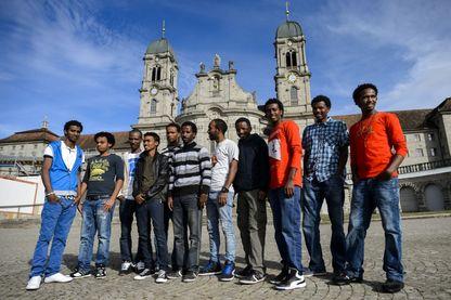 Des Érythréens en Suisse, la difficile intégration d'une migration récente