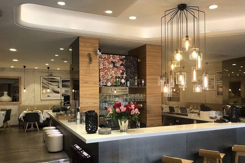Cool design, Côté Lounge c'est cosy