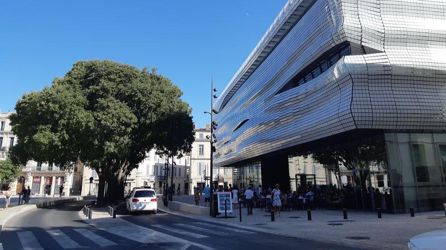 Le musée de la Romanité est aussi ouvert le jour !