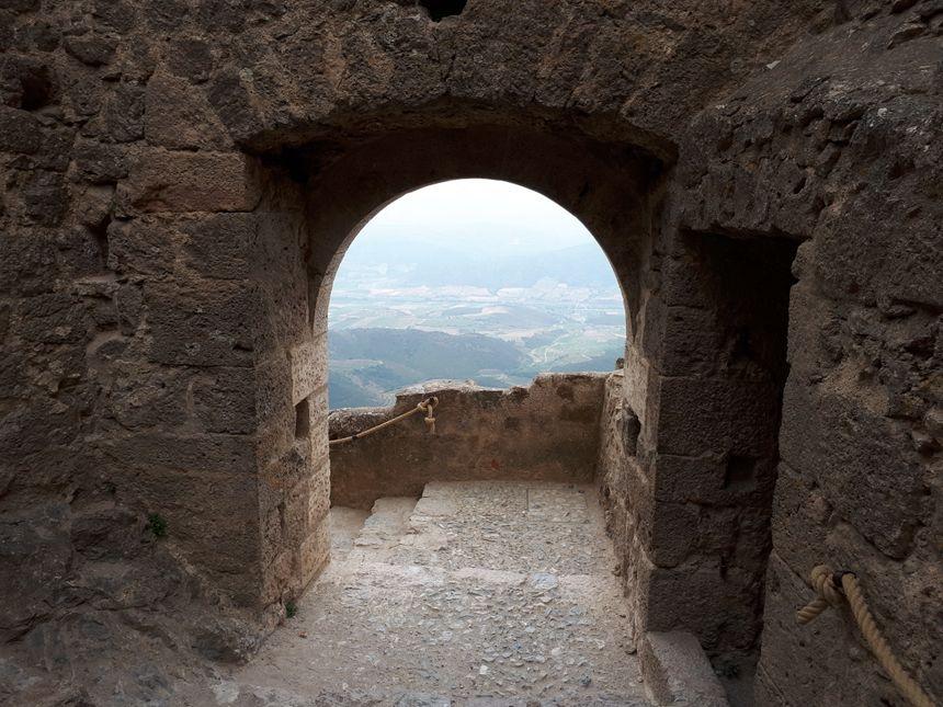 Les visiteurs ont pu découvrir les travaux lors d'une journée portes-ouvertes, ce mardi 27 août