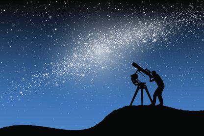 L'astronomie chinois