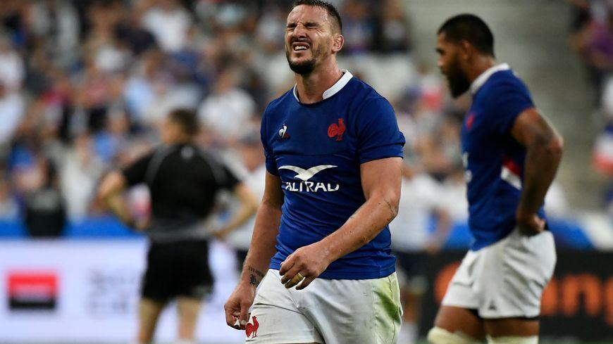 Le troisième ligne du XV de France Louis Picamoles a confirmé ce samedi qu'il mettait fin à sa carrière internationale à l'issue de la Coupe du monde, s'il était retenu pour celle-ci.