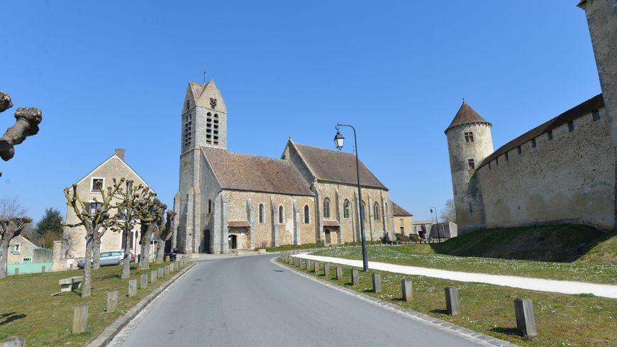 Bandy-les-Tours